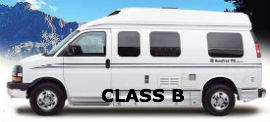How to buy a used Class B RV | TravelsWithRigby com