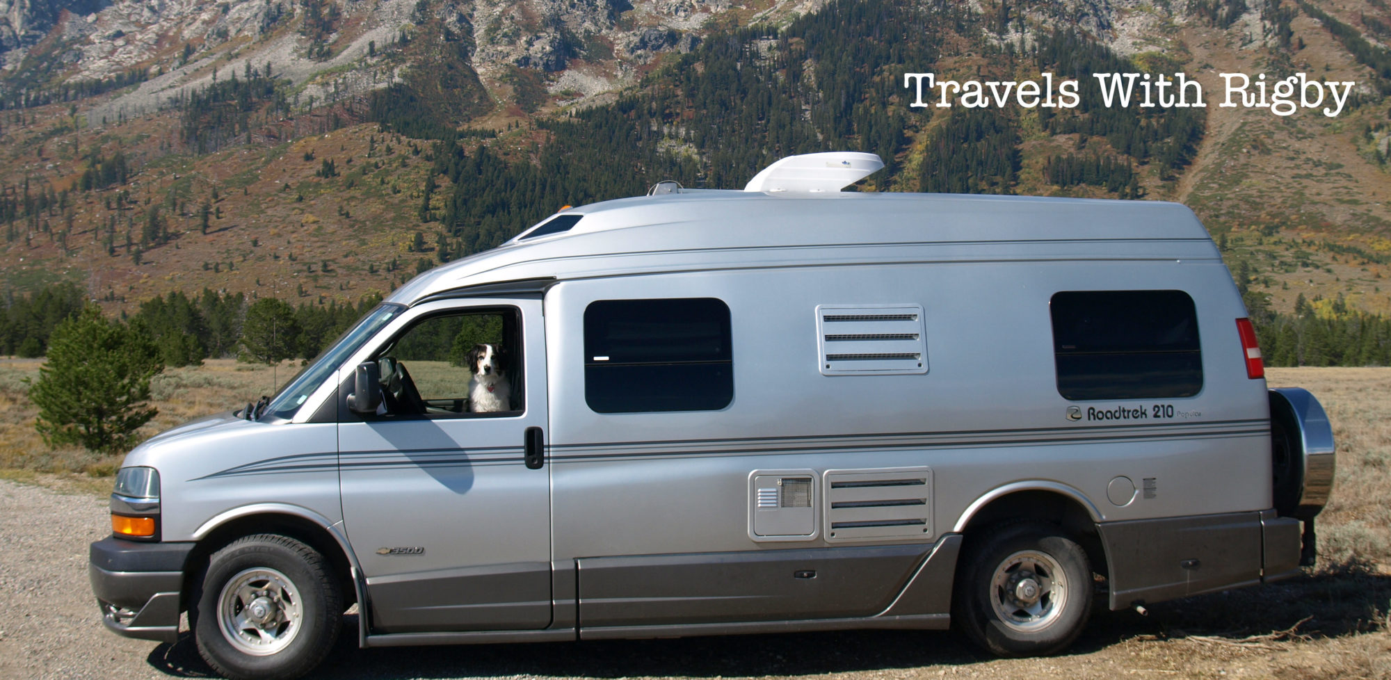 Strange How To Buy A Used Class B Rv Travelswithrigby Com Home Interior And Landscaping Ponolsignezvosmurscom